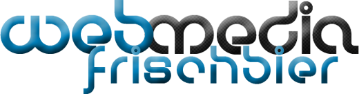 Web Media Frischbier Retina Logo